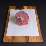 Wagyu Full-Blood Tenderloin