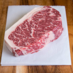 Wagyu New York Strip
